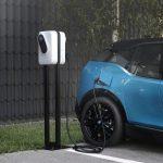 Δημιουργία δημόσιου σταθμού φόρτισης ηλεκτρικών αυτοκινήτων