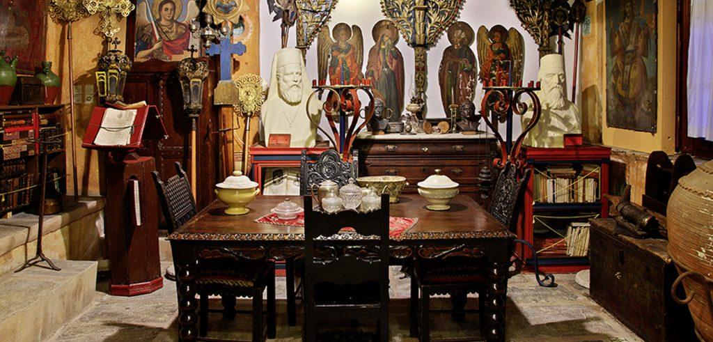 Μουσείο Φαλτάϊτς