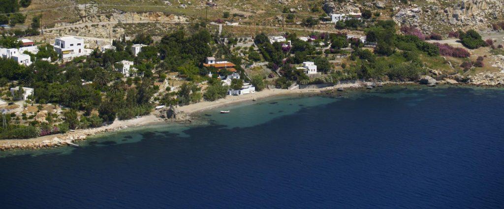 Παραλία Νύφη