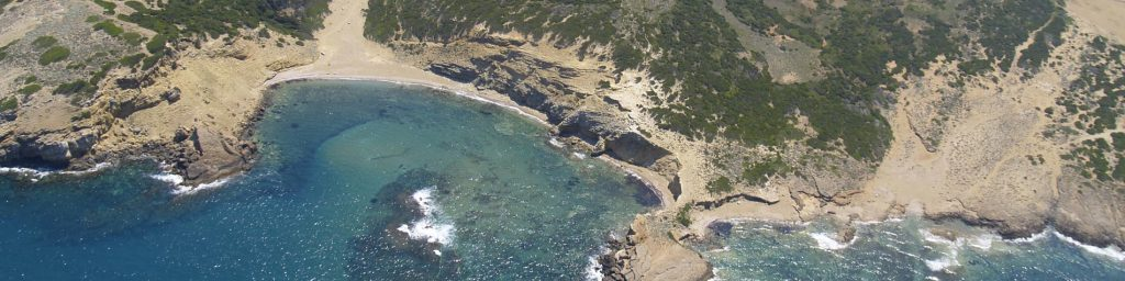 Παραλία Πολυχρί