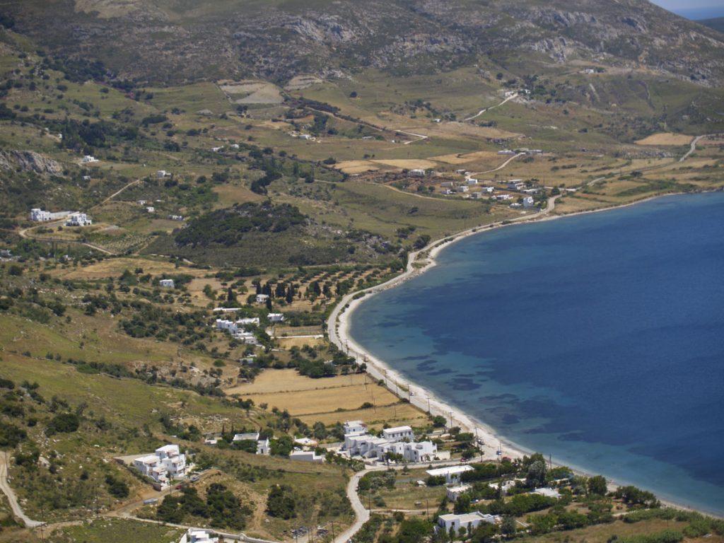 Παραλία Καλαμίτσα