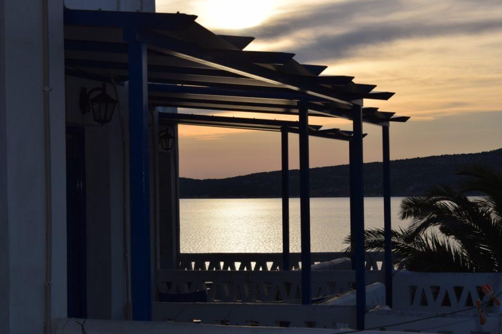 Linaria Bay