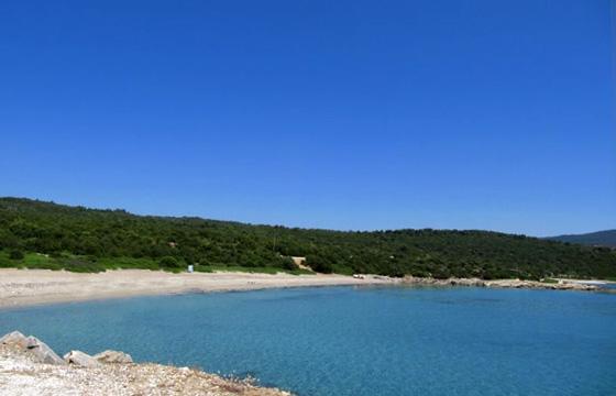 Παραλία Κυρά Παναγιά