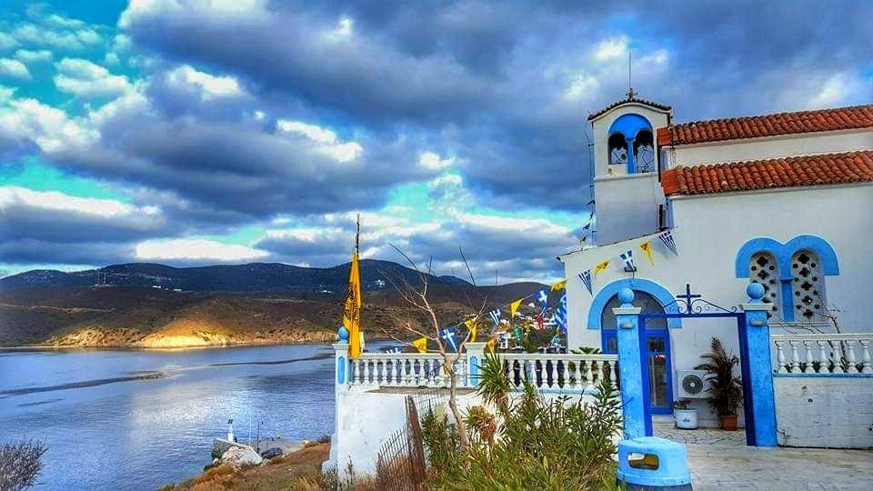Άγιος Νικόλαος, Λιναριά