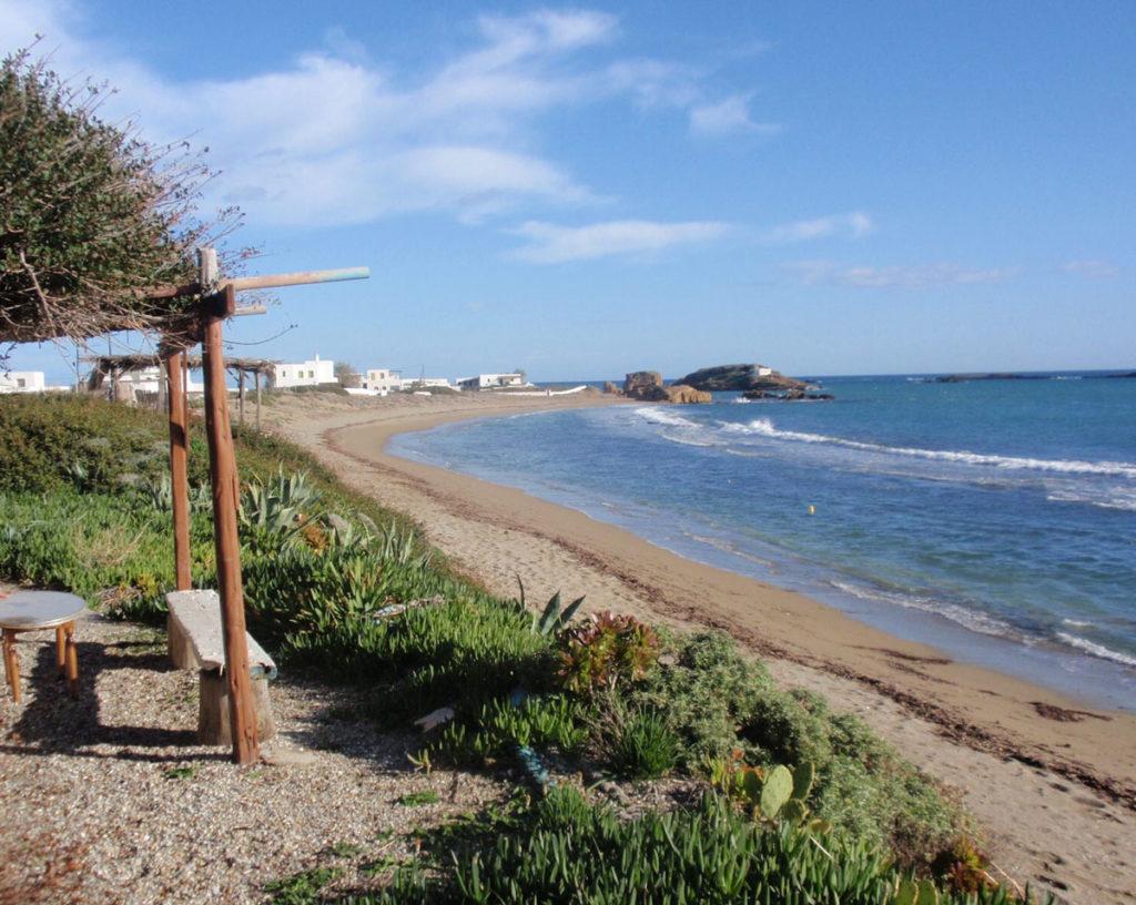 Παραλία Βίνα