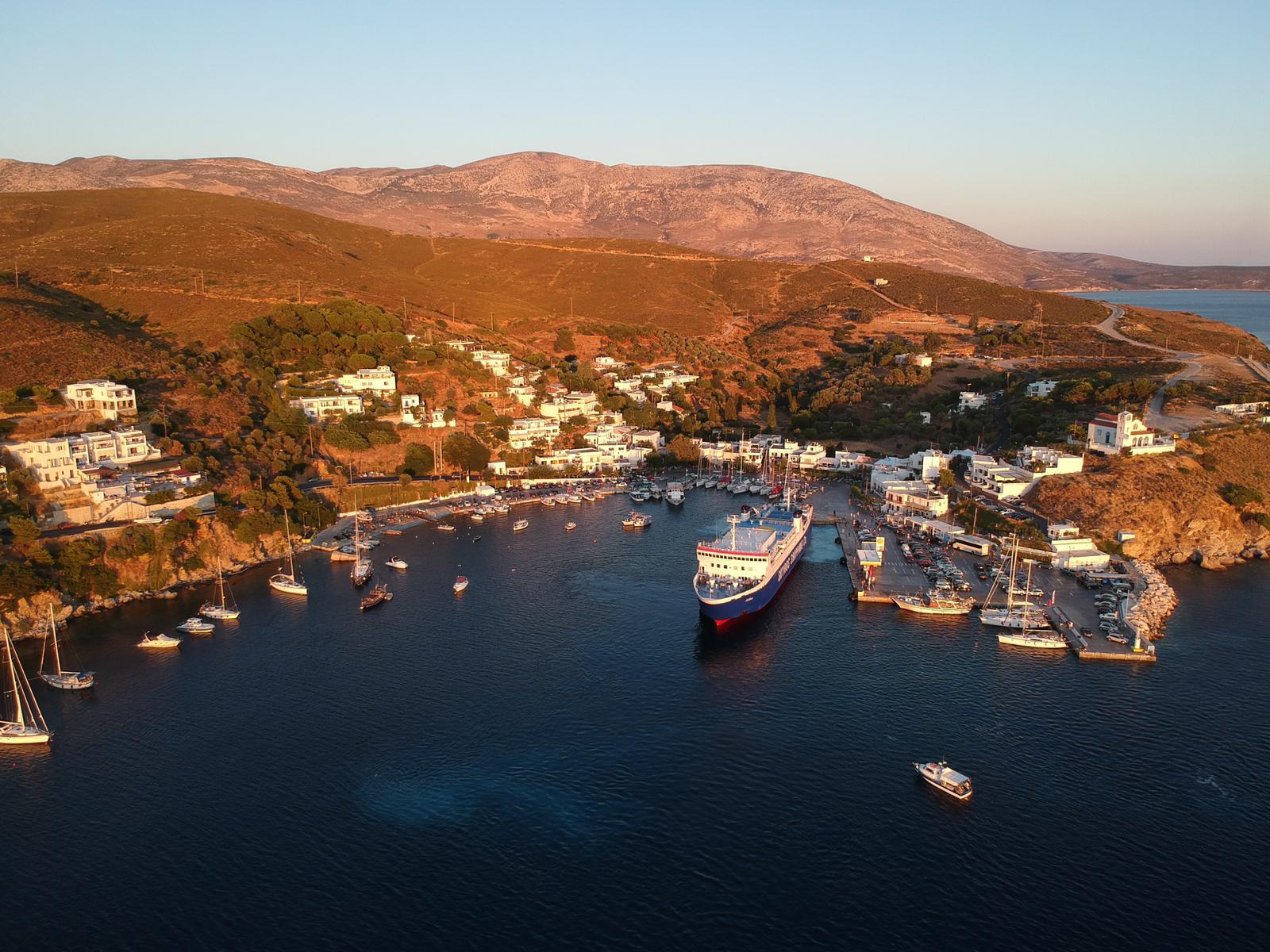 Το λιμάνι μας