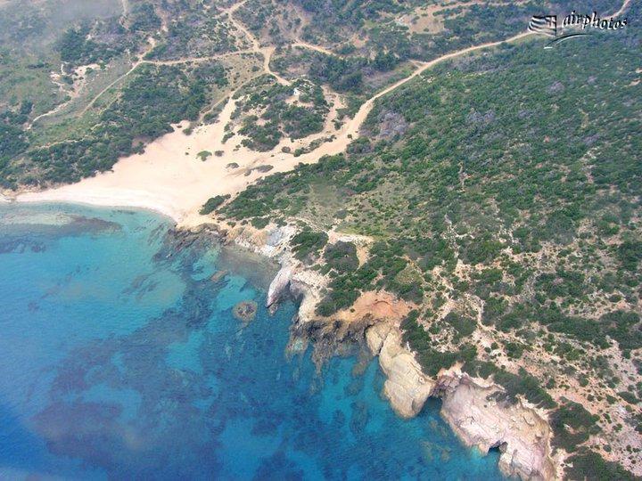 Παραλία Άγιος Πέτρος