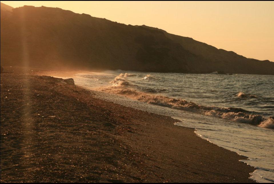 Παραλία Καρεφλού