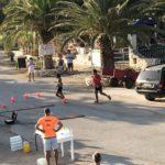 Επιτυχία του Skyros Run 2021